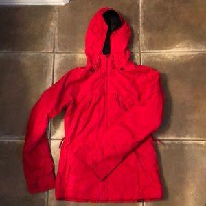 Aperture snow jacket